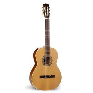 La Patrie Etude Classical Guitar, Solid Cedar Top, Wild Cherry Back