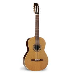 La Patrie Presentation Classical Guitar, All Solid, Cedar Top, Rosewood Back