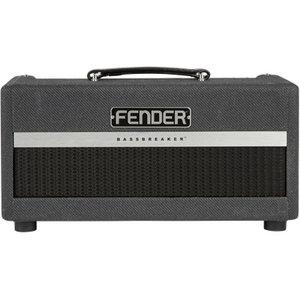 Fender Bassbreaker 15W Head, Valve Amplifier