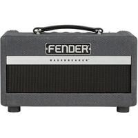 Fender Bassbreaker 007 Head, 7W Valve Amplifier