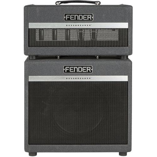 Fender Fender Bassbreaker 15W Head, Valve Amplifier