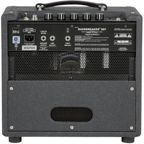 Fender Fender Bassbreaker 007 Combo, 7W Valve Amplifier