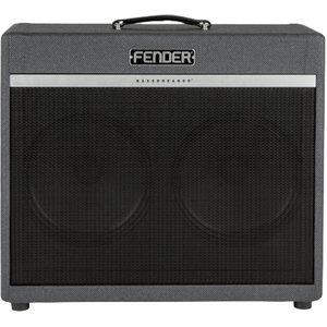 """Fender Bassbreaker BB-212 Enclosure, 2x12"""" Cabinet"""