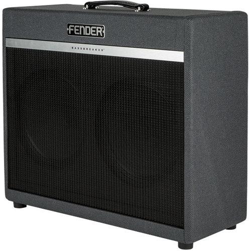 "Fender Fender Bassbreaker BB-212 Enclosure, 2x12"" Cabinet"