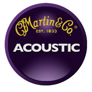 Martin 12-String Guitar String Set, 80/20 Bronze, M180 Extra Light .010-.047