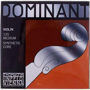Thomastik Dominant Violin String Set