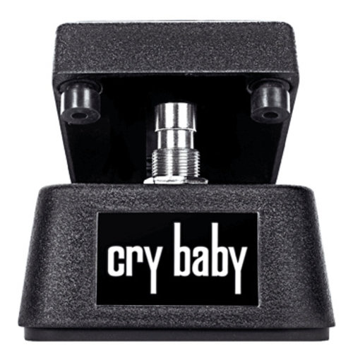 Jim Dunlop Jim Dunlop Crybaby Mini Wah Pedal