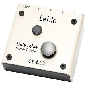 Lehle Little Lehle II Looper Switcher