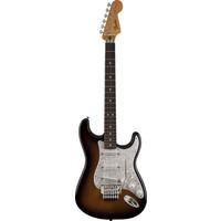 Fender Dave Murray Stratocaster, HHH w/ Floyd Rose, 2-Colour Sunburst