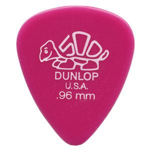 Jim Dunlop Plectrum, Delrin 500