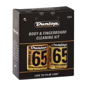 Jim Dunlop 6503 Body & Fingerboard Care Kit