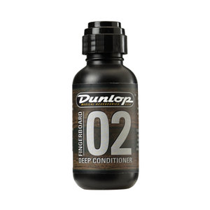 Jim Dunlop 6532 02 Fingerboard Conditioner