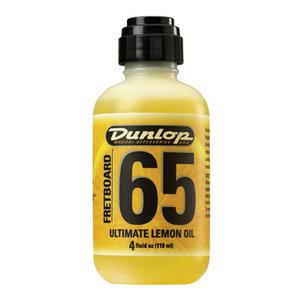 Jim Dunlop 6554 Lemon Oil 4oz