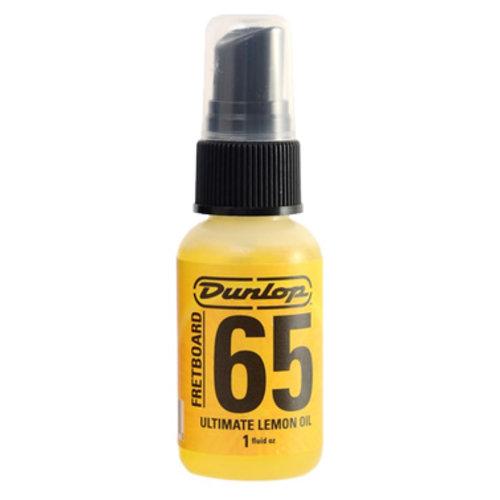 Jim Dunlop Jim Dunlop 6551 Lemon Oil 1oz