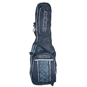 Granite Gigbag, Acoustic Bass