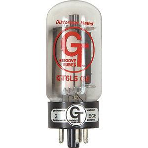 Groove Tubes GT-6L6-GE Med