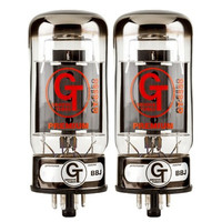 Groove Tubes GT-6550-C Med Quartet