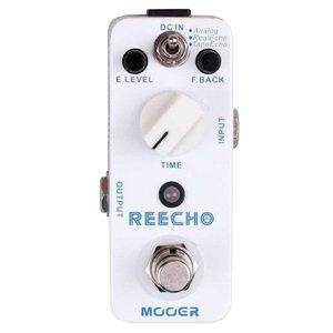 Mooer Reecho Digital Delay Pedal