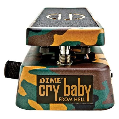 Jim Dunlop Jim Dunlop Dimebag Wah Pedal