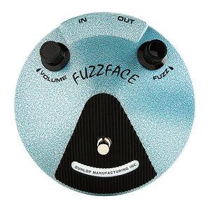 Jim Dunlop Hendrix Fuzz Face Pedal