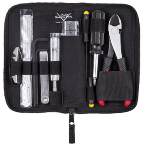 Fender Accessories Fender Custom Shop CruzTools Tool Kit