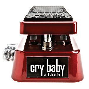 Jim Dunlop Slash Wah Pedal