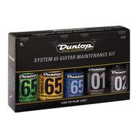 Jim Dunlop 6500 Formula 65 Care Kit