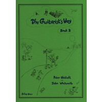 The Guitarist's Way - Book 3 (Peter Nuttall/John Whitworth)