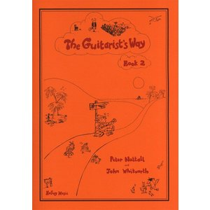 The Guitarist's Way - Book 2 (Peter Nuttall/John Whitworth)