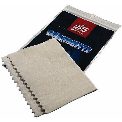 GHS GHS Gorgomyte Fret and Fingerboard Treated Cleaning Cloth