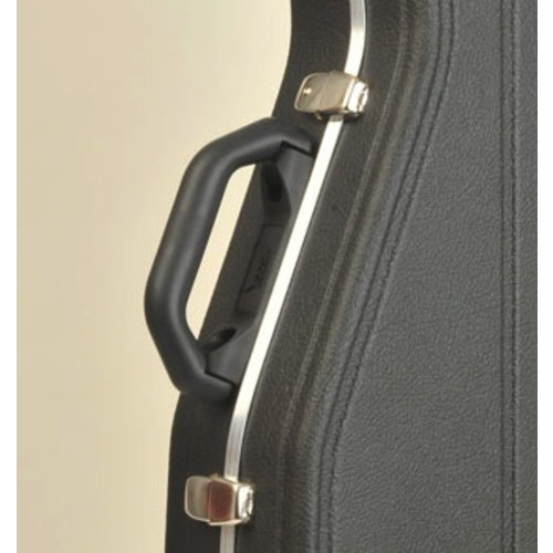 Hiscox Hiscox STD-EF Hard Case for Fender Style Electric Guitars