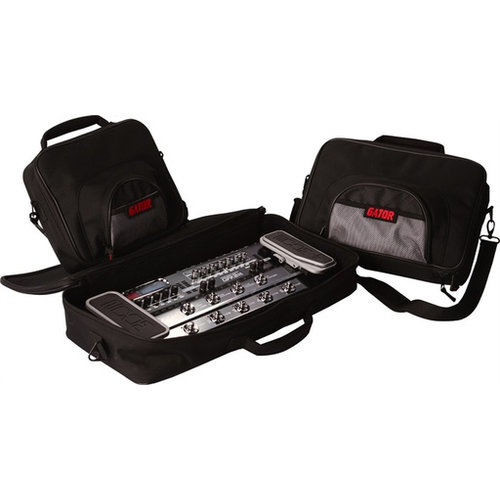 Gator Gator G-MULTIFX-1110 Multi FX Padded Bag, 11 x 10