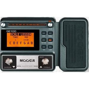 Mooer GE100 Multi-FX Pedal