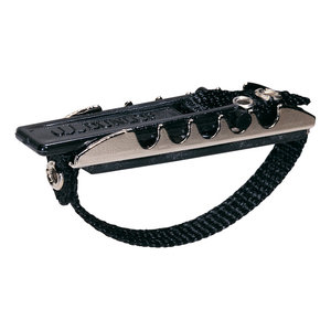 Jim Dunlop Advanced Toggle Capo