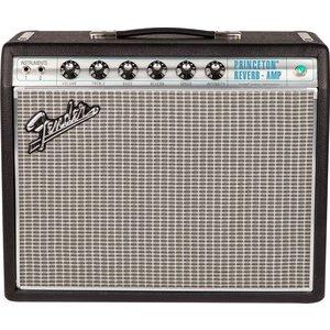 Fender '68 Custom Princeton Reverb 12W Valve Amp Combo