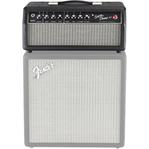 Fender Super Champ X2 15W Amplifier Head