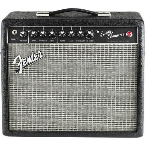 Fender Fender Super Champ X2 15W Combo