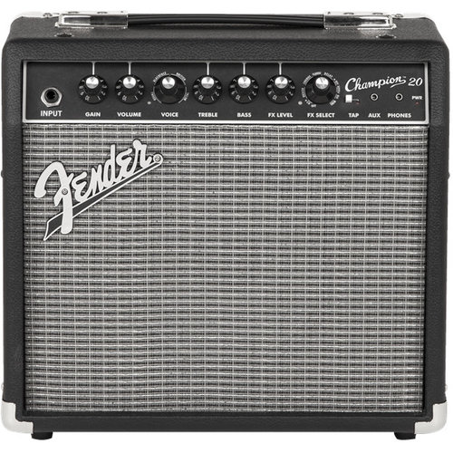 Fender Fender Champion 20 Guitar Amp Combo with Effects