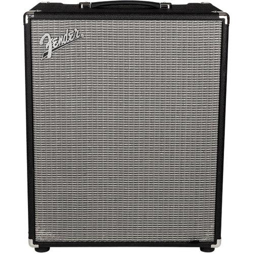 """Fender Fender Rumble 500 2x10"""" Bass Amp Combo (V3)"""