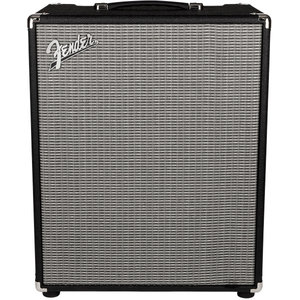 "Fender Rumble 200 1x15"" Bass Amp Combo (V3)"
