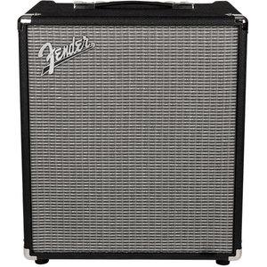 """Fender Fender Rumble 100 1x12"""" Bass Amp Combo (V3)"""