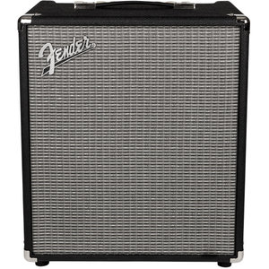 "Fender Rumble 100 1x12"" Bass Amp Combo (V3)"