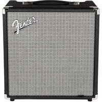 Fender Rumble 25 Bass Amp Combo (V3)