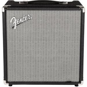 Fender Rumble 25 Bass Amp Combo (V3)