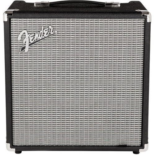 Fender Fender Rumble 25 Bass Amp Combo (V3)