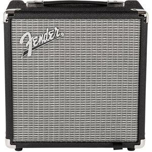 Fender Rumble 15 Bass Amp Combo (V3)