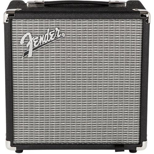 Fender Fender Rumble 15 Bass Amp Combo (V3)