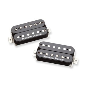 Seymour Duncan Hot Rodded Humbucker Set, SH-4/SH-2N