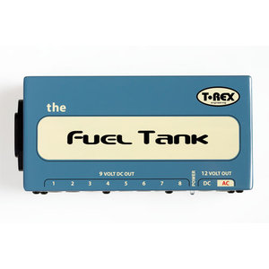 T-Rex FuelTank Classic Power Supply
