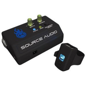 Source Audio Hot Hand 3 Wireless Expression Controller